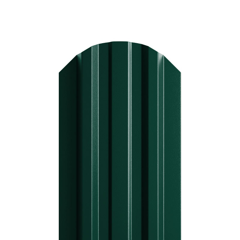 Штакетник металлический МП LАNE-O 16,5х99